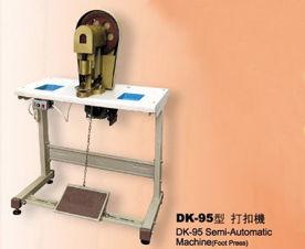 DK-95打扣机
